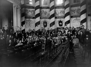Десятая Всероссийская конференция РКП(б)