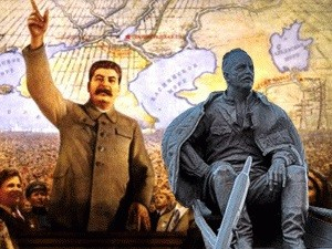 Stalin_i_SHolohov