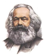 Сегодня родился Карл Генрих Маркс