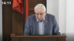 Обращение Пархоменко В.М. к депутатам Законодательного Собрания города Севастополя