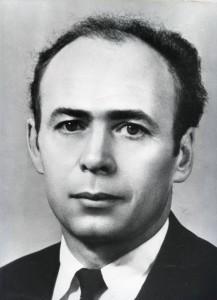 Виктор Иванович ПАЦАЕВ