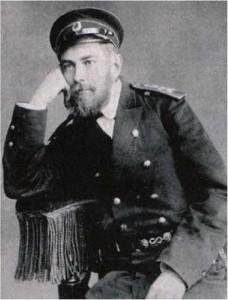 Евгений Колбасьев