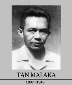 Тан Малака