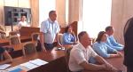 Севастополь. Роману Кияшко отказали в регистрации как кандидату в губернаторы Севастополя