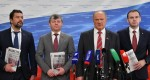 Г.А. Зюганов: «Весенняя сессия в Госдуме завершается усилением кризиса»