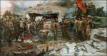 К 75-ЛЕТИЮ ПОБЕДЫ НАД ЯПОНИЕЙ. Молниеносный разгром Квантунской армии