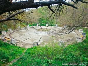 Ботанический памятник природы регионального значения «Ушакова балка» 2