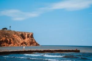 Гидрологический памятник природы регионального значения «Прибрежный аквальный комплекс у мыса Лукулл»