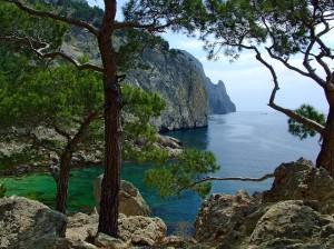 Государственный природный ландшафтный заказник регионального значения «Мыс Айя» 3