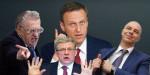 Геннадий Зюганов: Пятую колонну в россии возглавляют Силуанов, Кудрин, Жириновский и Навальный