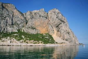 Памятник природы регионального значения «Заповедное урочище «Скалы Ласпи»