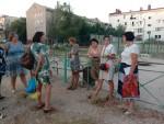 Встреча с избирателями, проблемы в ЖКХ города множатся