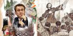 Геннадий Зюганов: Администрация Путина задергалась, когда из Берлина привезли очередного попа Гапона