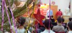 В Севастопольском городском отделении КПРФ состоялось награждение финалистов всероссийского конкурса «Земля талантов» и конкурса изобразительного искусства «Нарисуй сказку», посвященному Новому году.