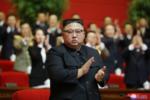 Ким Чен Ын заявил о завершении создания в КНДР национальных ядерных сил