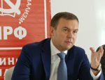 Юрий Афонин: Люди протестуют не из-за Навального
