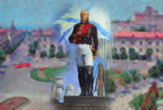 24 февраля 1744 года родился русский флотоводец, адмирал Федор Федорович Ушаков.
