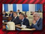 Ко Дню российского парламентаризма