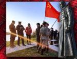 Антинародное примирение: Власти Севастополя тайно открыли памятник окончанию Гражданской войны в страхе акций протеста