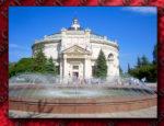 1905 — 14 мая 1905 года  состоялось открытие панорамы «Оборона Севастополя» художника Ф. А. РУБО