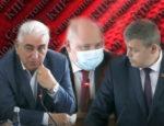 Ответы Развожаева депутатам Заксобрания от КПРФ