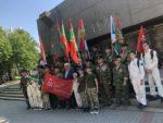 Эстафета «Знамя Победы»